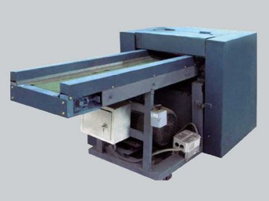 TDQT WASTE FABRIC CUTTER