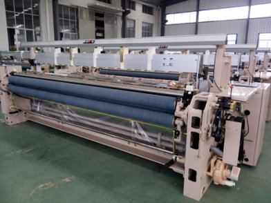 Tongda TDW851 Water Jet Loom