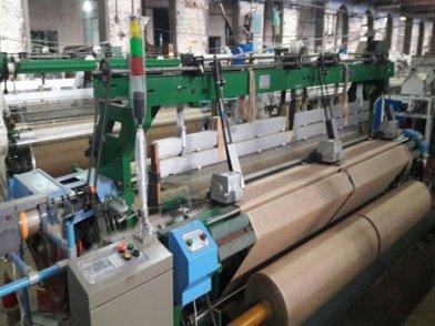 Shandong Tongda Textile Machinery Group Co Ltd Tongda
