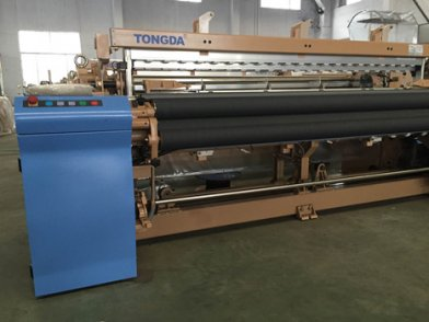 TONGDA TDA810 Air jet Loom