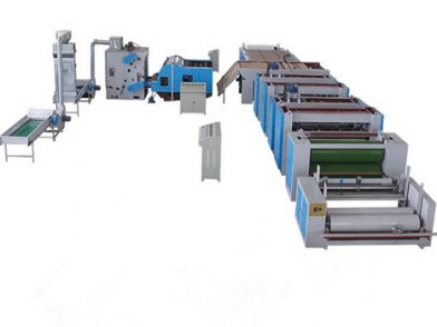 TDL-YZ ASPHALT SUBSTRATE PRODUCTION LINE