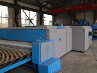 TDH-I THERMAL-BONDING OVEN