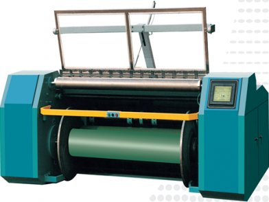 TDGA528 Direct wraping machine